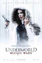 Underworld: Blood Wars 2017