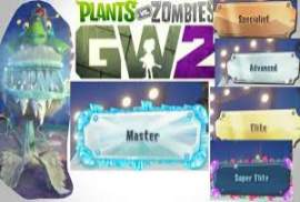Plants vs Zombies: Game of the
